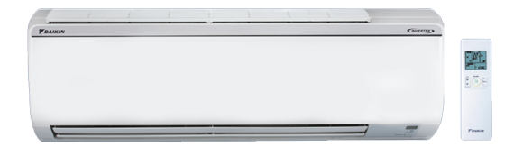 Daikin 4 Star 1.5 Ton split Inverter AC