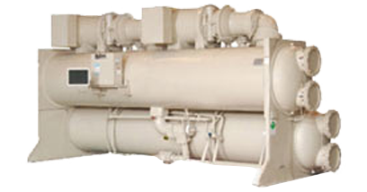 Centrifugal Chillers