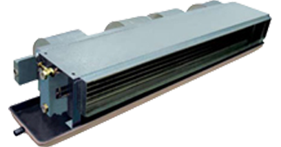 Chilled Water Ceiling Concealed Fcu Daikin