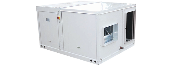 Rooftop AC Manufacturers | Daikin India