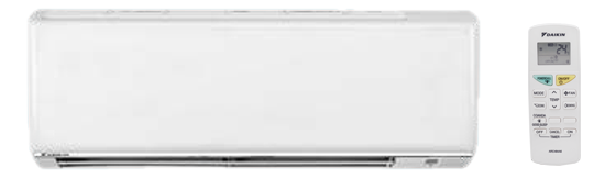 DTL 1.5 Ton 3 Star Split AC