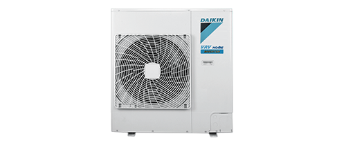 VRV Air Conditioning System, VRV System | Daikin India