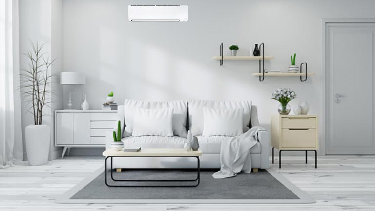 Room Air Conditioners Daikin, Living Room Air Conditioner