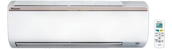 3 Star Ac With Econo Mode And Power Chill Operation