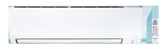 Daikin's FTXF 2.5 Ton Ac