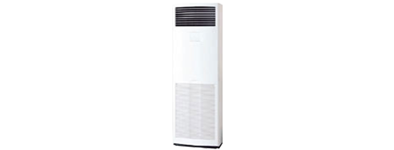 Floor Standing Type Inverter R 410a Fvq Series Cooling